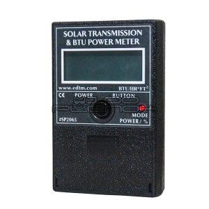 Прибор для измерения светопропускания