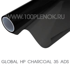 GLOBAL HP CHARCOAL 35 ADS