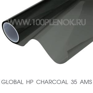 GLOBAL HP CHARCOAL 35 AMS