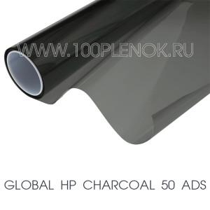 GLOBAL HP CHARCOAL 50 ADS