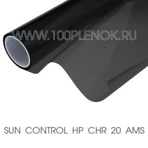 SUN CONTROL HP CHR 20 AMS