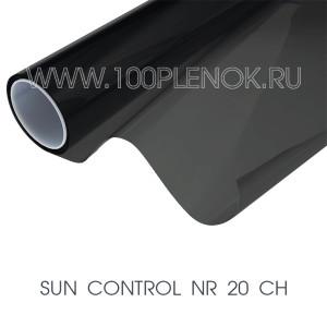 SUN CONTROL NR 20 CH