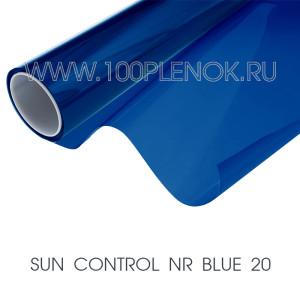 SUN CONTROL NR BLUE 20
