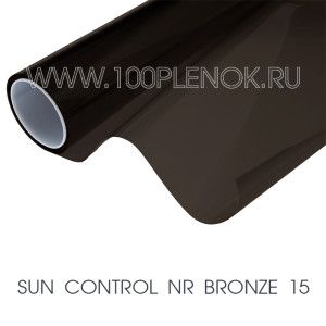 SUN CONTROL NR BRONZE 15