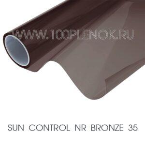 SUN CONTROL NR BRONZE 35