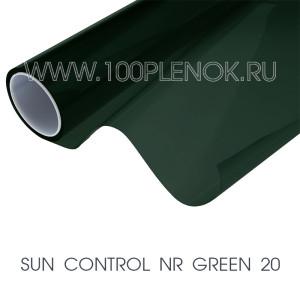SUN CONTROL NR GREEN 20