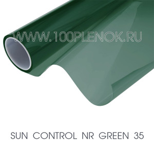 SUN CONTROL NR GREEN 35