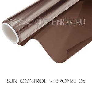 SUN CONTROL R BRONZE 25