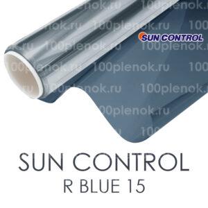 sun control цветная пленка