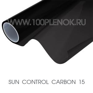 SUN CONTROL CARBON 15