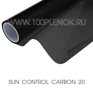 SUN CONTROL CARBON 20