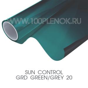 SUN CONTROL GRD GREEN/GREY 20