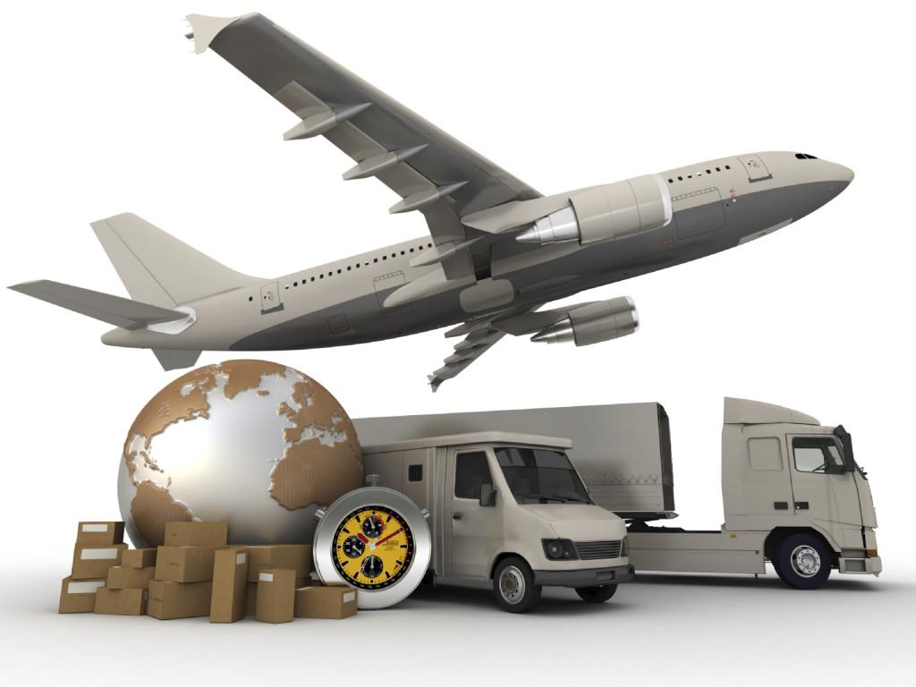 Доставка транспортными компнаиями