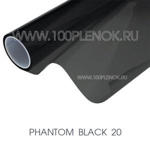PHANTOM BLACK 20
