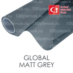 global matt grey