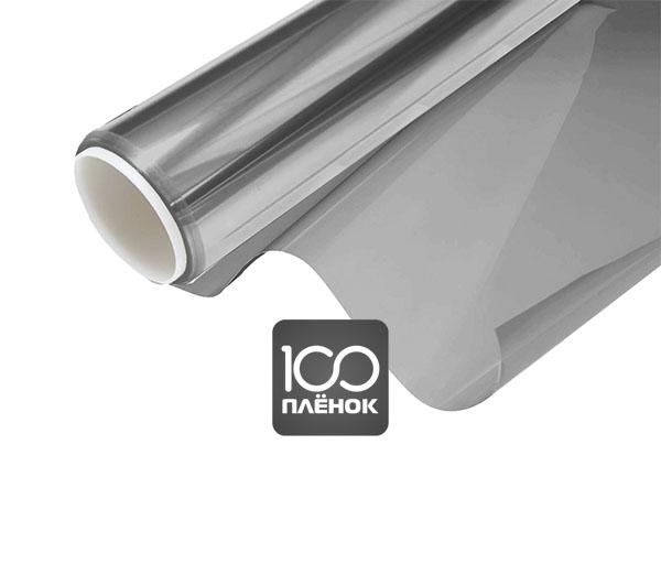 Зеркальная солнцезащитная пленка R Silver 15