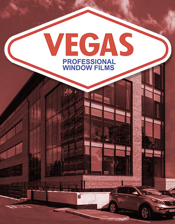 Vegas window films