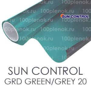 sun control grd green grey 20(76)