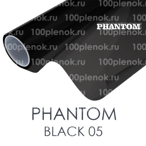 PHANTOM BLACK 05